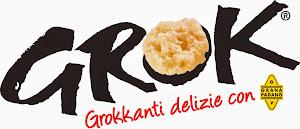 Aglaia in cucina con le Grok..kanti delizie