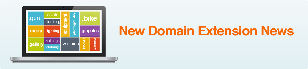 Two Good Reasons To Get One of the New Generic Top-Level Domain Extensions
