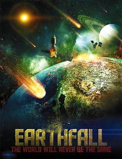Earth Fall (Catástrofe inminente) (2015)
