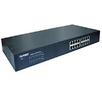 Local Area Network (LAN) dan Komponen LAN
