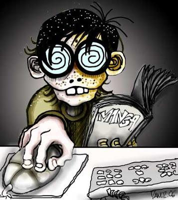 Top 50 de frases Geek
