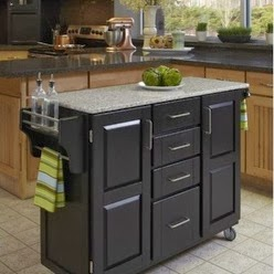 Feature Special For Portable Kitchen Islands And Carts