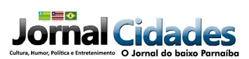 JORNAL DA CIDADES O SEU MELHOR JORNAL DE PARNAÍBA & REGIÃO