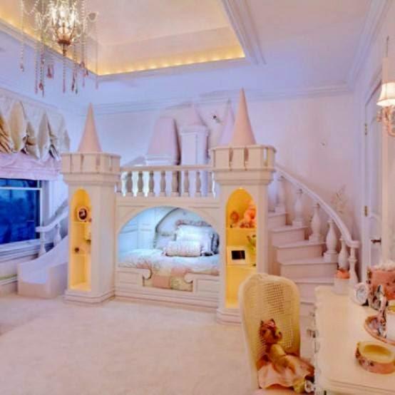 غرف نوم أطفال عصرية وجميلة لطفلك   فاشون | مجلة المرأة العصرية