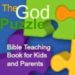 The God Puzzle Book