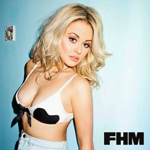 Emily Atack: World most Sexiest 100 woman ranking #70