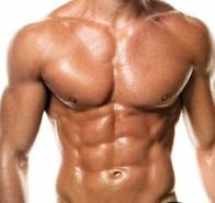 Six pack abs dating