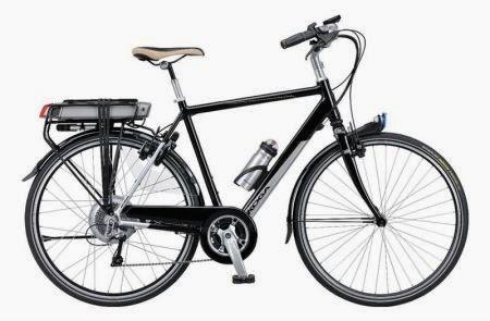 koga e deluxe elektrische fiets beste koop is nu nog. Black Bedroom Furniture Sets. Home Design Ideas
