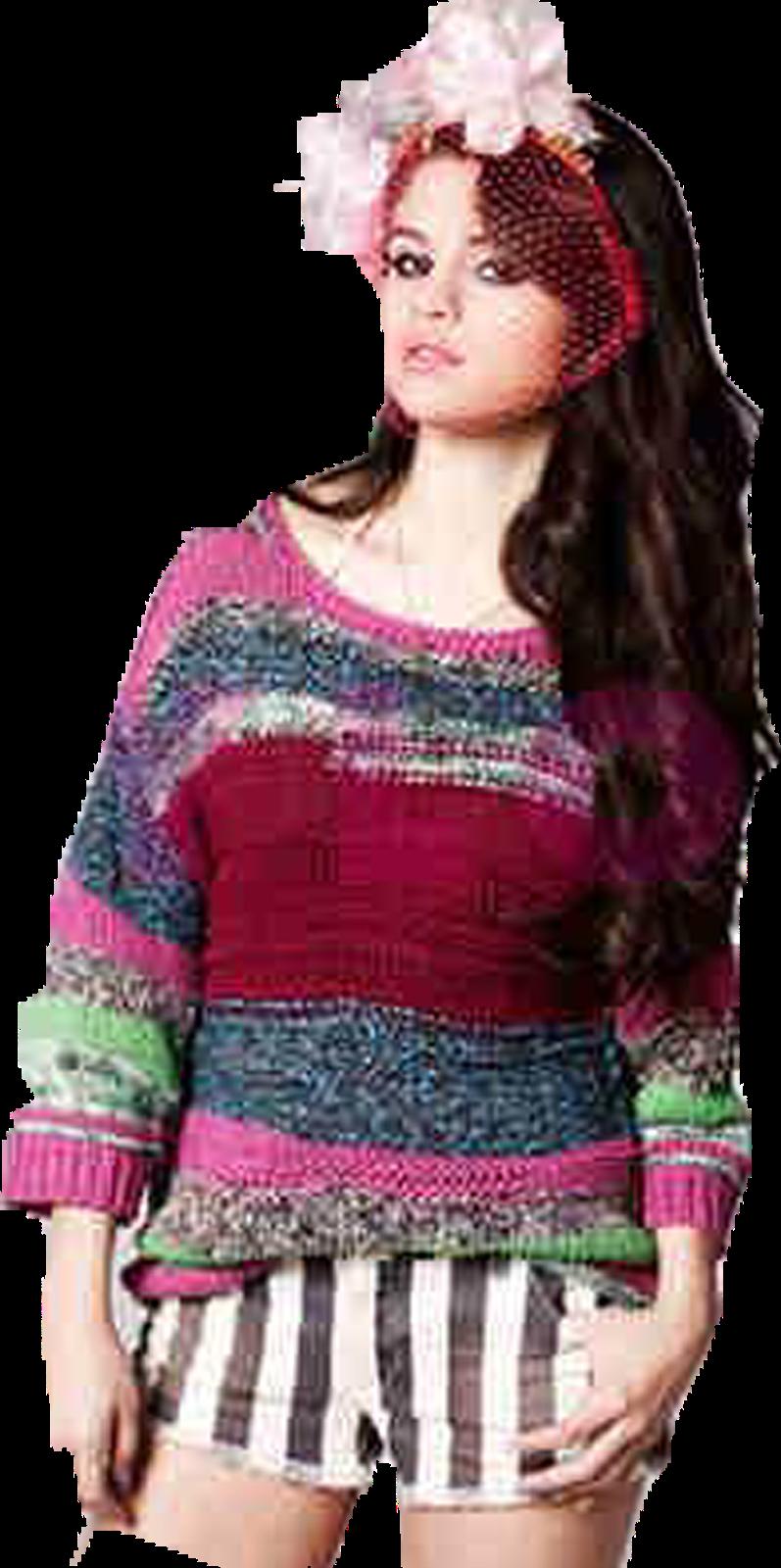Selena Gomez Nylon Magazine
