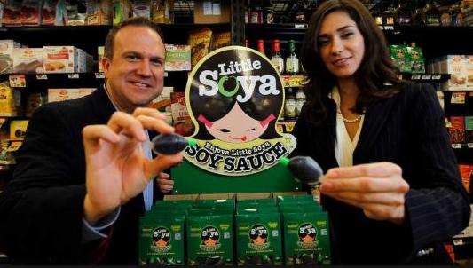 Sauce Soja  de Little Soja