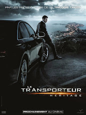 pelicula El Transportador 4 Legacy (The Transporter Refueled) (2015)