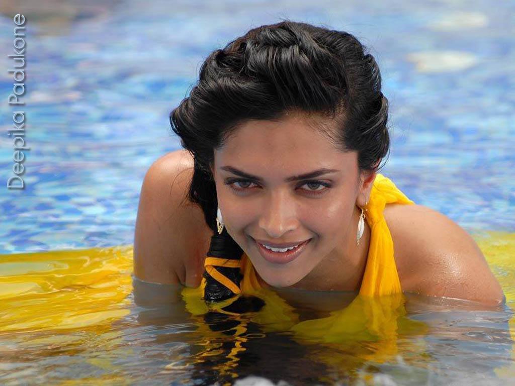 Deepika Padukone Without Clothes ~ Deepika Padukone Hot Pics