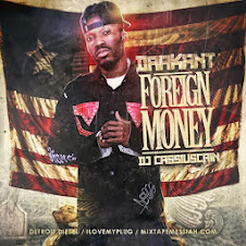 Daa Kant - Foreign Money Mixtape