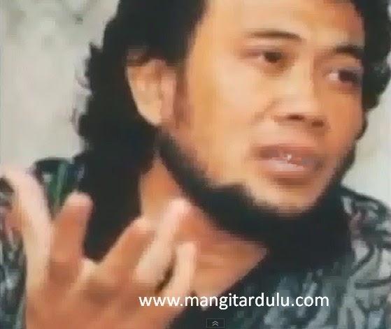 Chord Gitar Rhoma Irama Setan Pasti Kalah