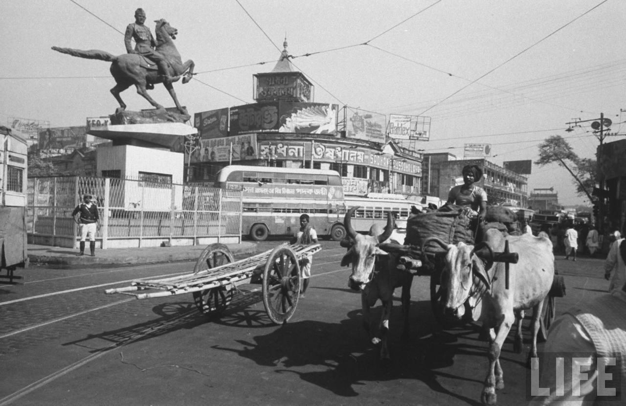 Netaji Subhas Chandra Bose Statue