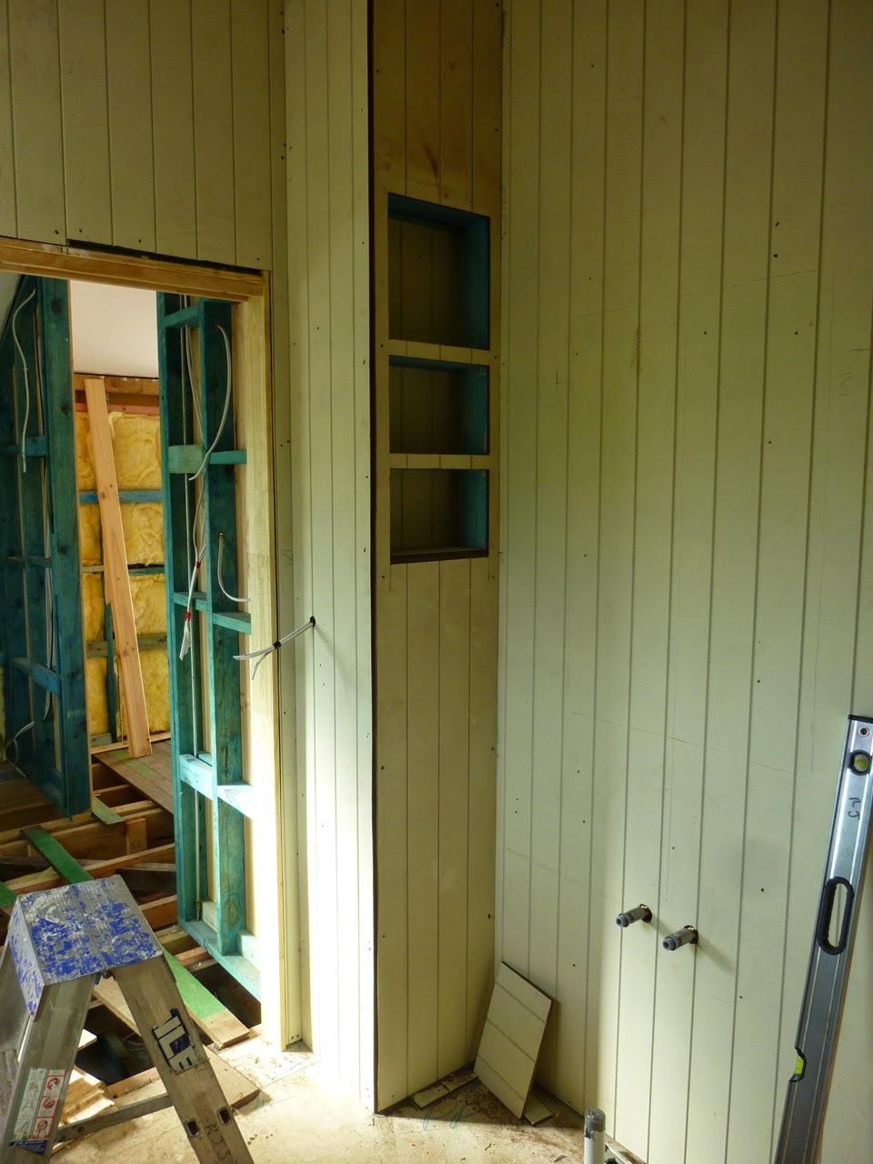 Renovating A Queenslander The Master Bedroom Dressing