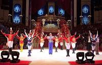 Московский Цирк на Льду — Ледовое Шоу на праздник Песах!