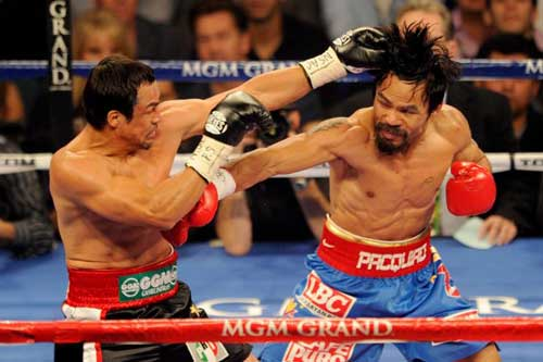 Watch Pacquiao vs Marquez Full Fight Video HBO Boxing