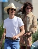 Dallas Buyers Club, película gay