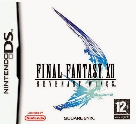 Final Fantasy XII Revenant Wings (Nintendo DS) (Español)
