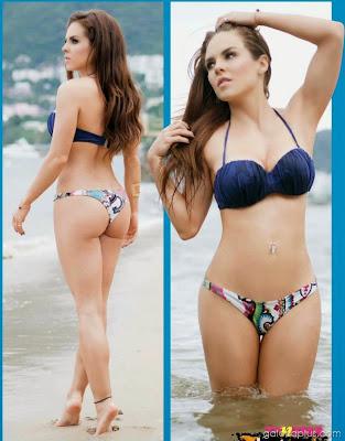 Fotos+María+José+Magan+Revista+TvNotas+(1).jpg (313×400)   Bikini ...