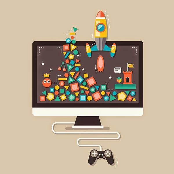 industria del videojuego