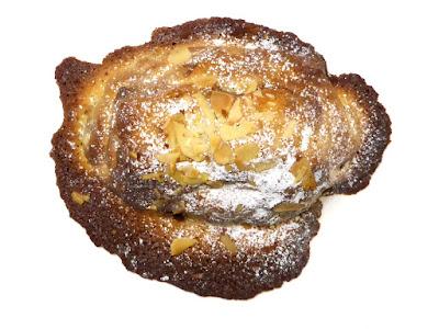 ショコラダマンド | Boulangerie NOBU(ブーランジェリーノブ)