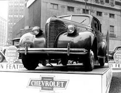 1939 Display