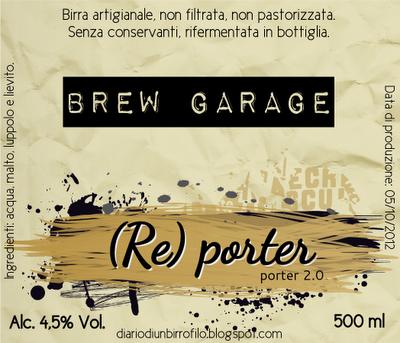 Etichetta (Re)porter