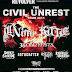 Ill Nino Announces The Civil Unrest Tour
