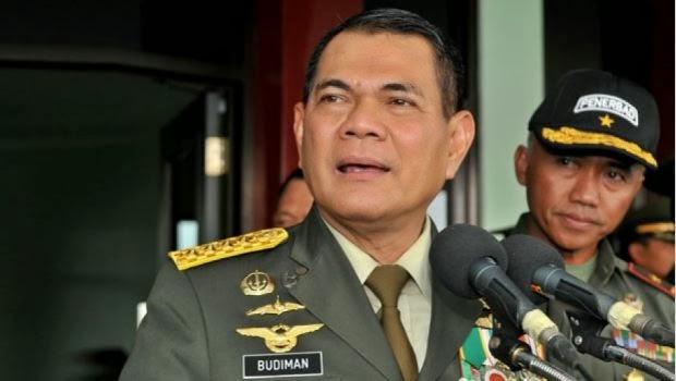 Kasad Tegaskan TNI Tetap Netral Pada Pilpres 2014