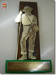 Prêmio Fritz Müller 2008