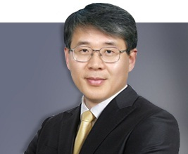 Samsung Display CEO Donggun Park