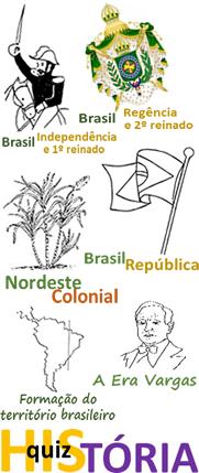 Brasil na História