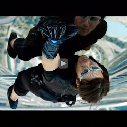 Wallpaper, Foto, Video Trailer Mission Impossible 4: Ghost Protocol