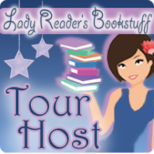 Lady Reader&#39;s Book Stuff Tour Host