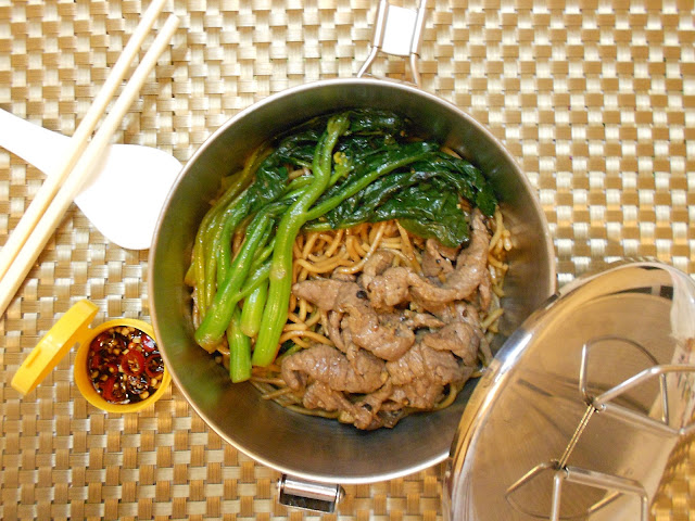 ... beef stir fry chinese broccoli beef noodle and rice noodle stir fry