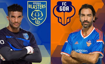 Goa vs Kerala Live Streaming