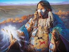 *Índio cherokee*