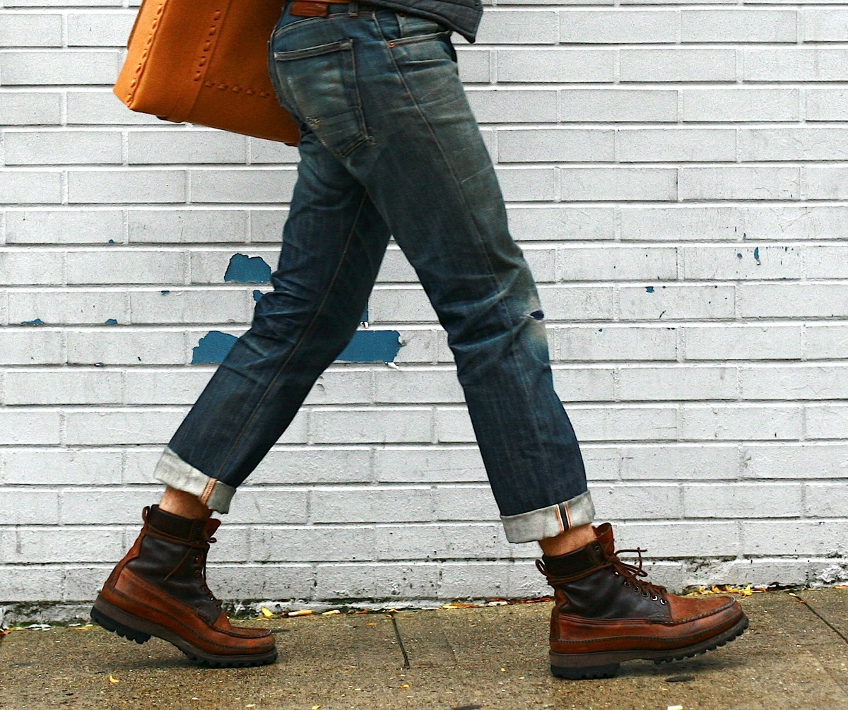 Find great deals on eBay for mens selvedge denim jeans. Shop with confidence.