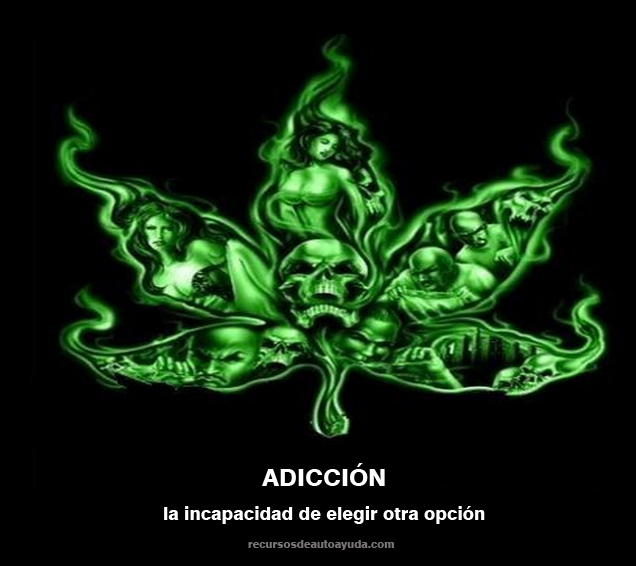 Todo sobre el Tratamiento de desintoxicación de la marihuana.