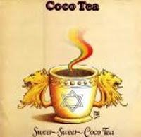 Cocoa Tea - Sweet Sweet Coco Tea