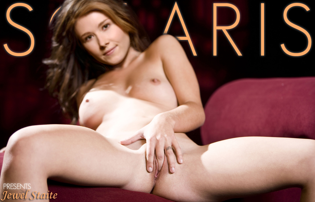 Jewel staite nude fakes think, that
