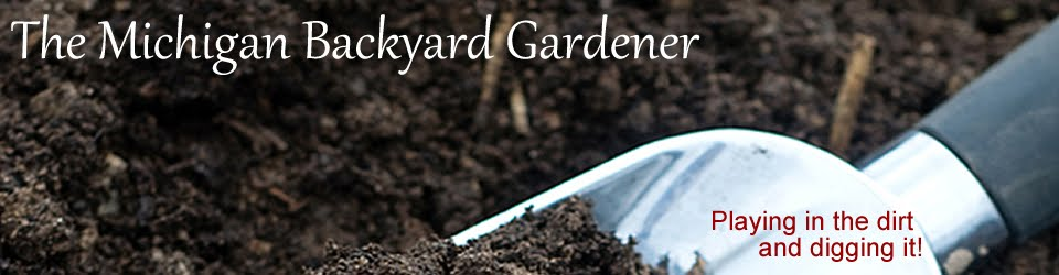 Michigan Backyard Gardener