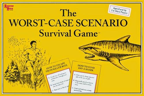 gjj games quick review   the worst case scenario survival game