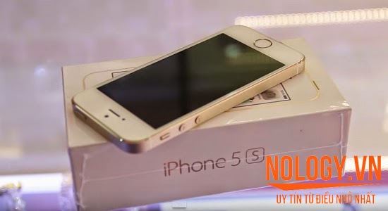 iphone 5s chưa kích hoạt trôi bảo hành trả bào hành
