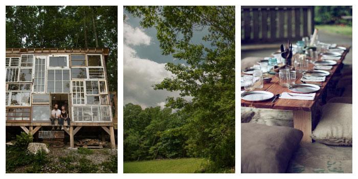Descubriendo la arquitectura sostenible - Esturirafi
