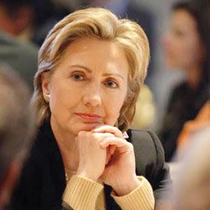 Hillary Clinton fotos