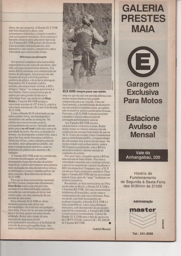 Arquivo+Escaneado+15 - ARQUIVO: TESTE COMPARATIVO XLX350R E RD350R