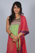 Smithika Acharya Glamorous photos-thumbnail-9